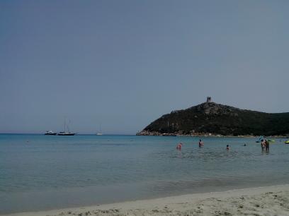 1ère plage