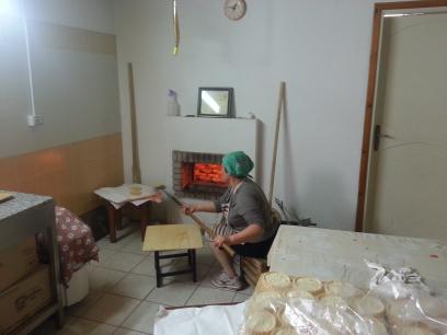 La préparation des fromages mentolés