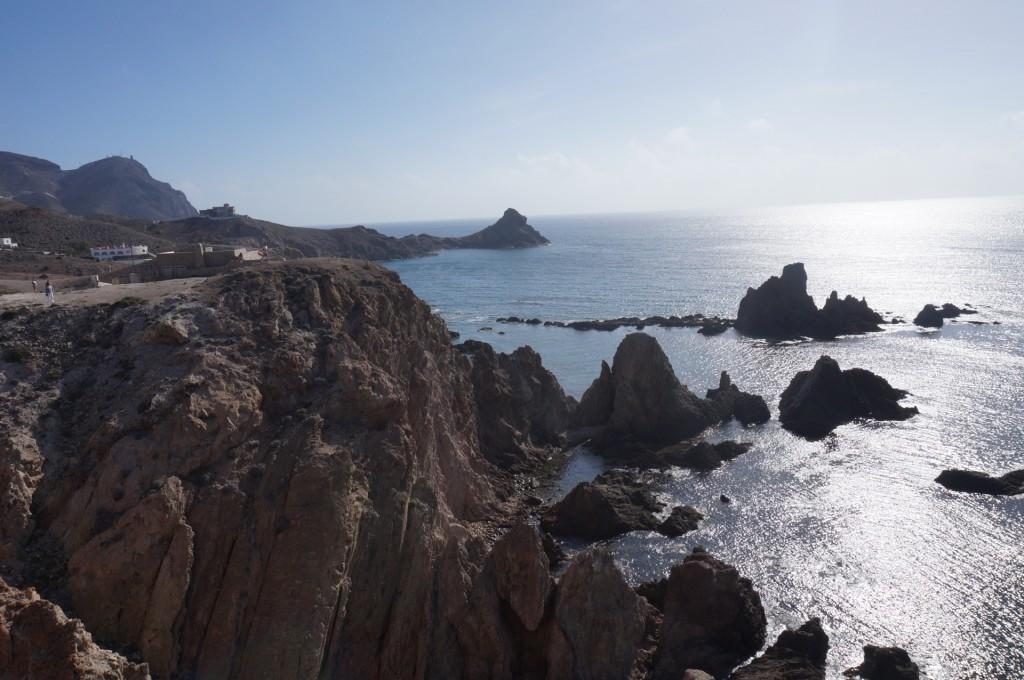 Cabo De Gata - Le récif des sirènes