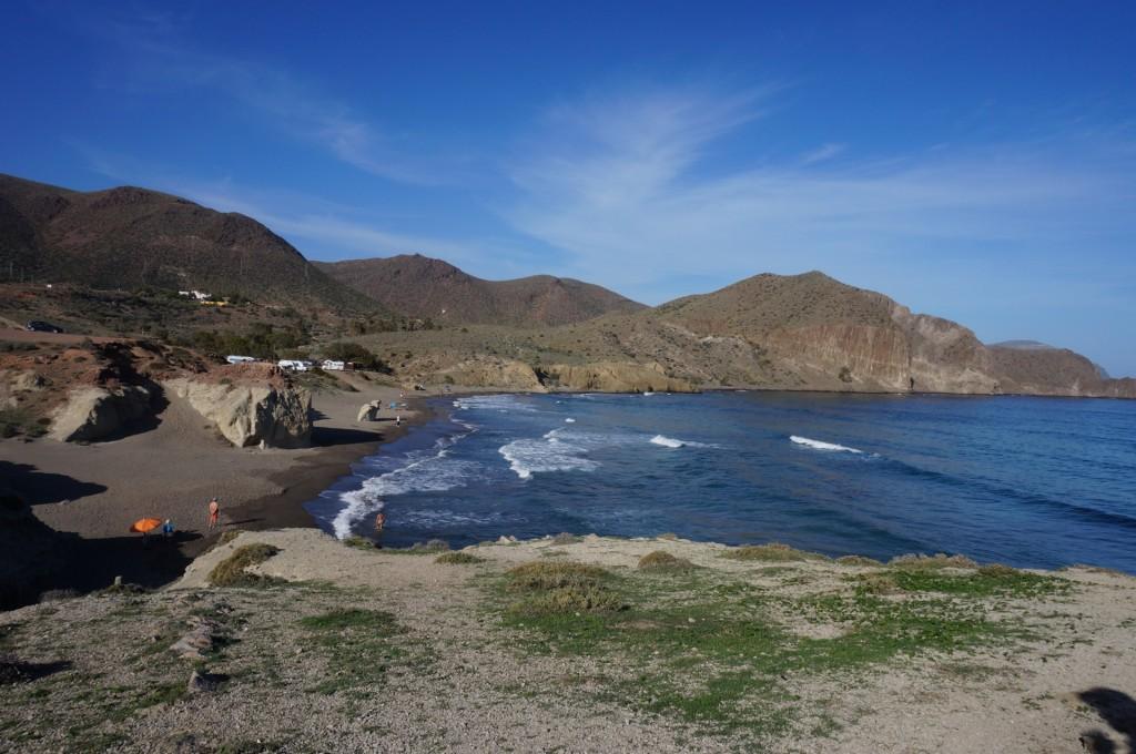 Cabo De Gata - Ces décors préservés n'ont rien à envier aux stations touristiques d'Almeria